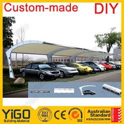 portable car port enclosed carport car seat canopy for summer