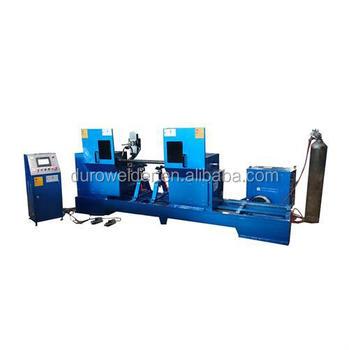 dual welding machine