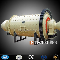 Techsheen Mining Mineral Grinding Machine Ball Mill
