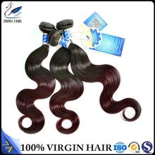 best selling remy human hair weft color 350