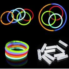 fluorescent stick Fashion promotional Glow Glasses/Glow Stick/Fluorescent Rod