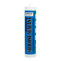 "GS-Series Item-A301V""clear rtv silicone rubber """