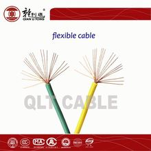 silicone connect wire for house wiring and building