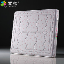 2015 hot sale Dubai bamboo top without spring mattress