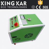 save fuel engine oil cleaning machine