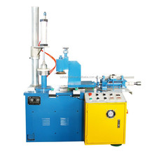 fire and safety system/Cylinder Trimming Machine