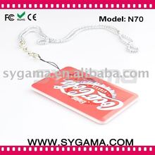 2011 gift mp3 player