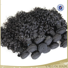 Rw full cuticle different textures can be dyed soft thick unprocessed virgin human indian hair