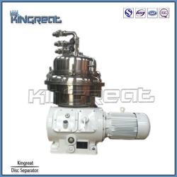 Model PDSM-DN Coconut Milk Extracting Machine