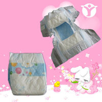 absorbent overnight diapers baby nappies