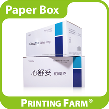Top Sale Printed Corrugated Paper Box