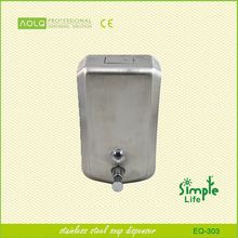 Best price wall mount multifunction sensitive soap dispensers