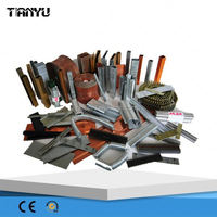 staple nails! Pneumatic staples of all sizes Carton fastening nails staples