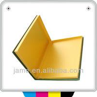 de lujo de regalo de papel cajas de impresion