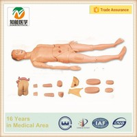 Full function nursing manikin (male)BIX-H130A