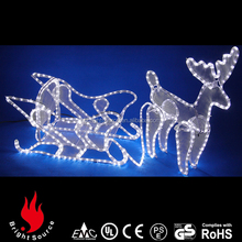 Party Decoration christmas neo neon rope light