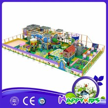 Different electric soft toys used indoor playground equipment for sale