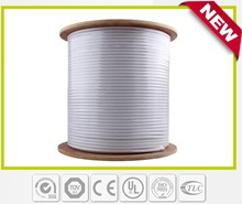 Factory price antenna cable,TV cable rg6 coaxial cable,satellite cable 75 ohm coaxial cable rg6u