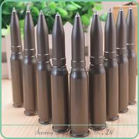 2015 Plastic bullet Shaped Pen Promotion Gifts Pen Military Ballpoint Pen