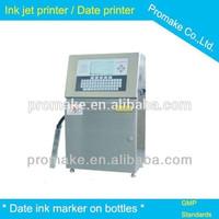 Guangzhou high quality ink et printer, bottle printer