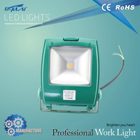 Convenient commercial multifunctional work light portable work led flood lamp