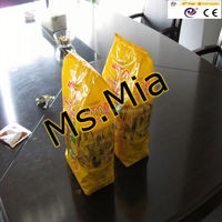 Lollipop Packing Machine/Xylitol Chewing Gum Horizontal Pillow Wrapping Machine With High Speed