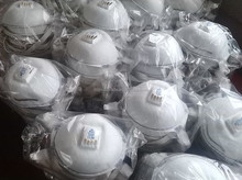 n95 mask for spraying chemicals