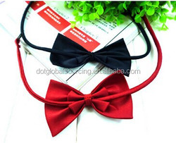 For cats dogs and pets the good quality Neck ties