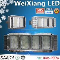 High lumens outdoor 600w LED flood light used for sport field, high power 800w 600w led flood light used stadium lighting