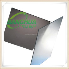Markrolon uv protected awnings and canopies anti-fog corrugated impact resistance clear plastic roof covering