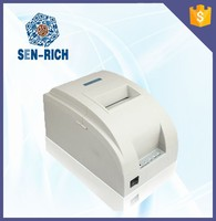 wireless portable 80mm dot matrix printer
