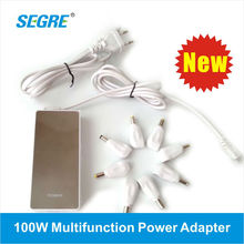 LED display ac dc universal adapter for laptop and mobile