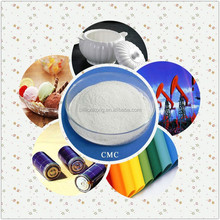 Carboxymethyl Cellulose CMC Used in Manufacturing Plant