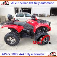 ATV 500cc Utility ATV 4x4 for sale