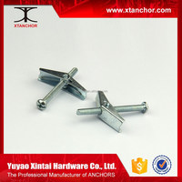 Steel Spring Toggle/Gravity with bolt & C type