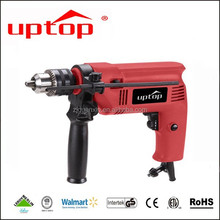 hot sell hand power tool with CE GS EMC 13mm 500W electric portable power drill impact drill