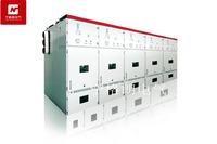 power supply cabinet HV switchgear power equipment