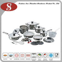 New style microwave enterprise cookware