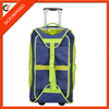 2015 Wheels Sport travel bag with Trolley Bag