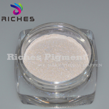 Various colors pearl powder pigments used for clothing printing