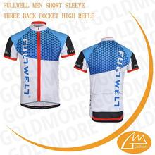 2015 hot new products Custom design cycling casual wear with great price