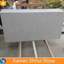 2015 Newest Good Quality Flamed Brushed Granite Tile