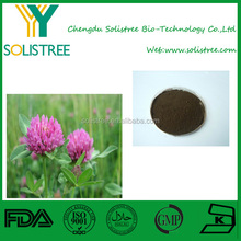 Pure Red Clover P.E./red clover extract/isoflavone free sample