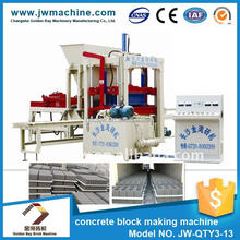 Alibaba golden china supplier 17.6KW 380V industry block machine india