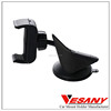 Vesany classical style fastened Plastic antisikd car holder for iphone 5s