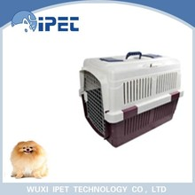 Winner brand cool durable PP plastic pet cage