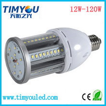 Modern hot-sale 3u shape 220v e27 12w led corn light