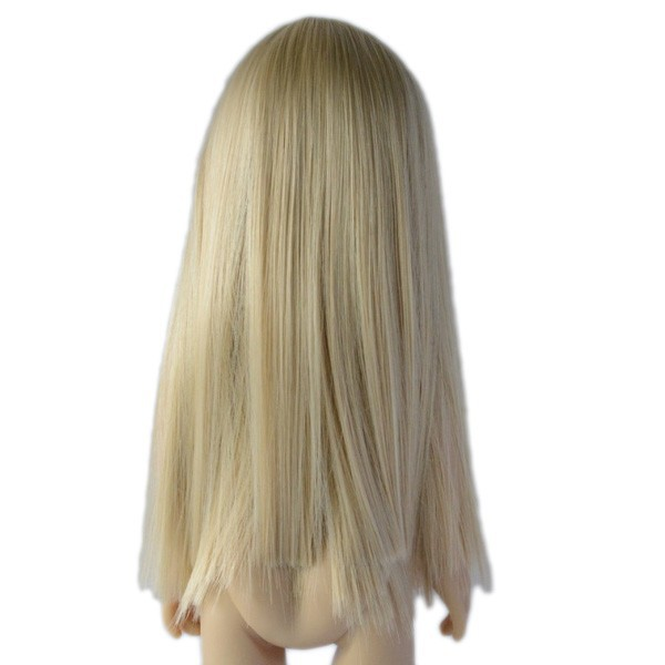 Very Long Real Hair Wigs 2