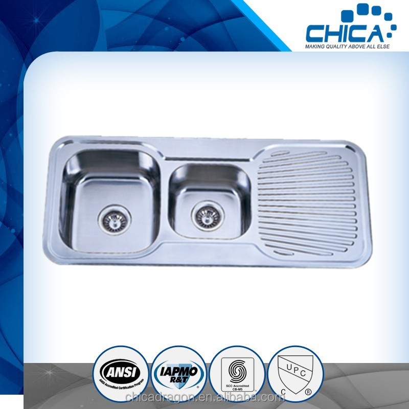 High quality standard kitchen sink size for australia for High quality kitchen sinks