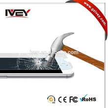 Hot Saleing factory price mobile phone 0.3mm Tempered Glass Screen protector for smart phone